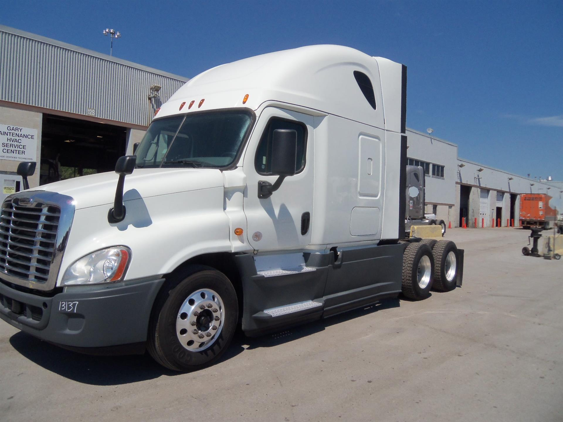 2015 Freightliner Cascadia for sale-59274452