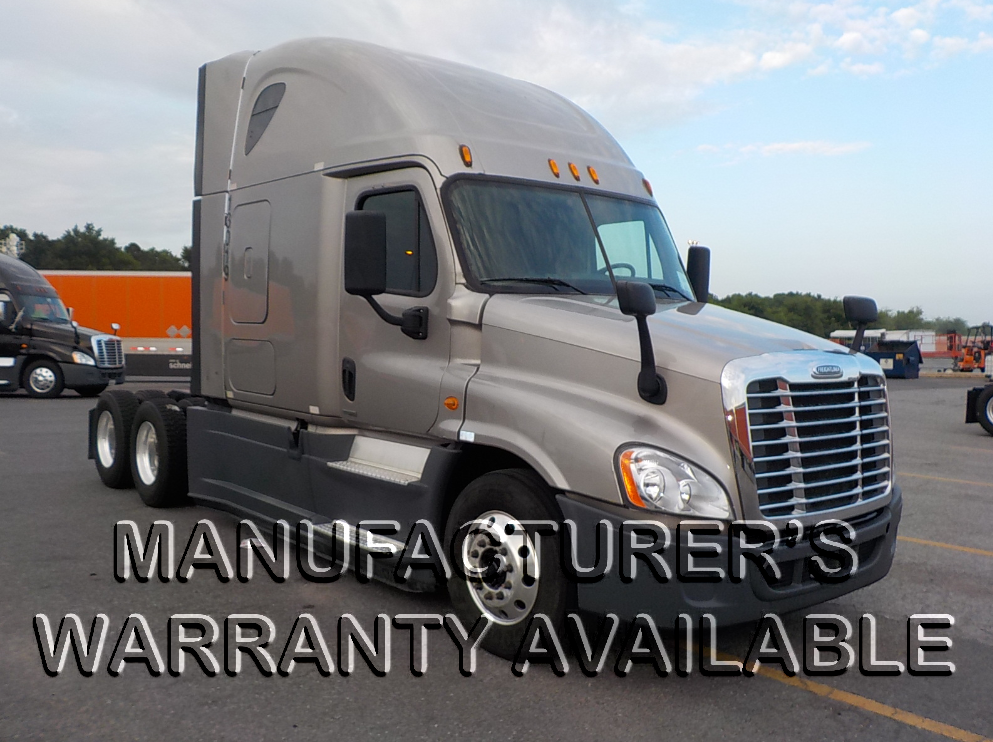 2015 Freightliner Cascadia for sale-59084899