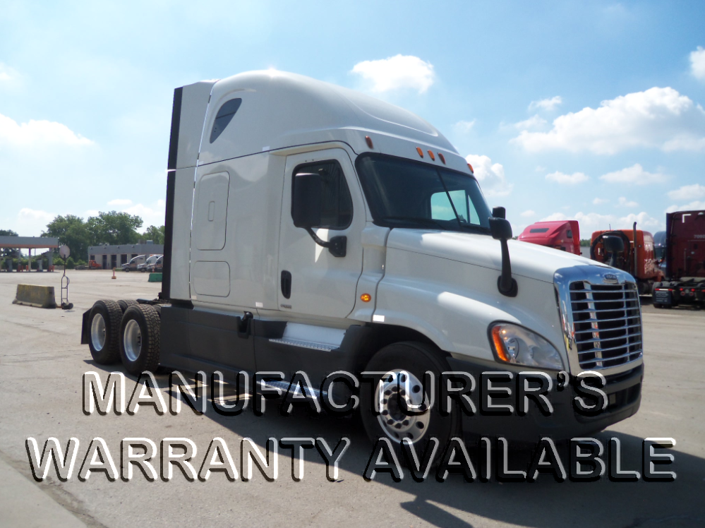 2015 Freightliner Cascadia for sale-59274447