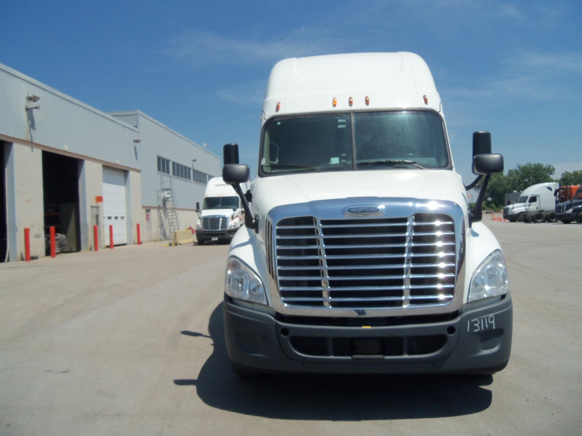 2015 Freightliner Cascadia for sale-59084911