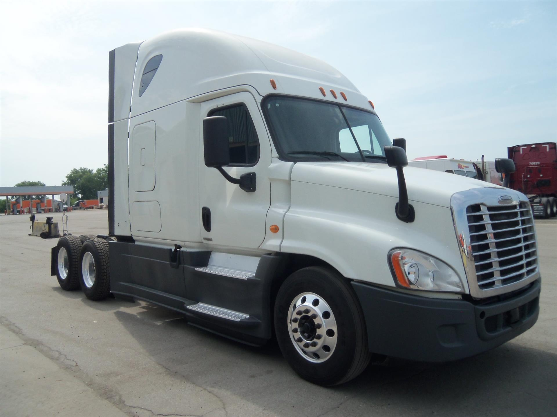 2015 Freightliner Cascadia for sale-59084916