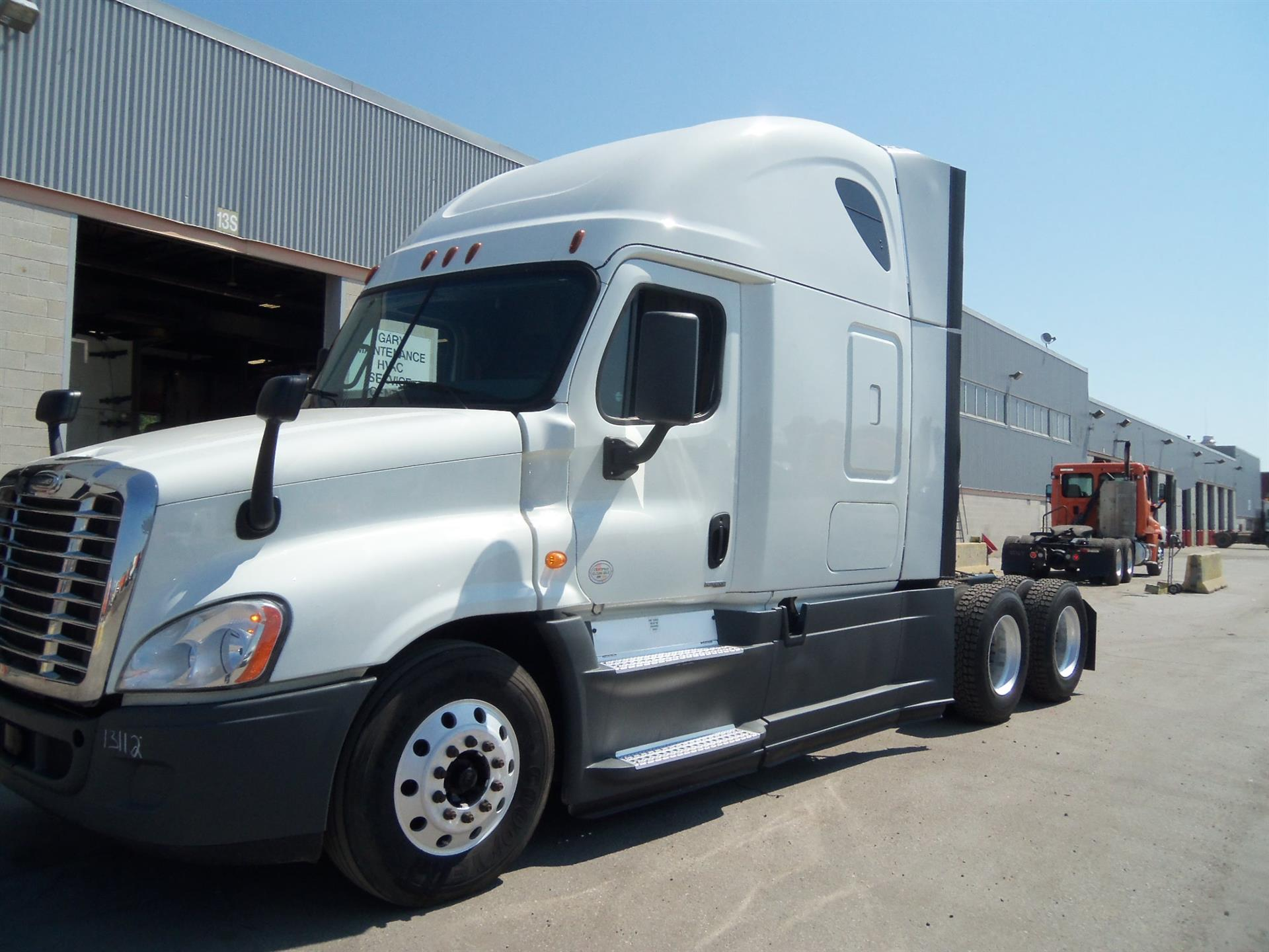 2015 Freightliner Cascadia for sale-59274456