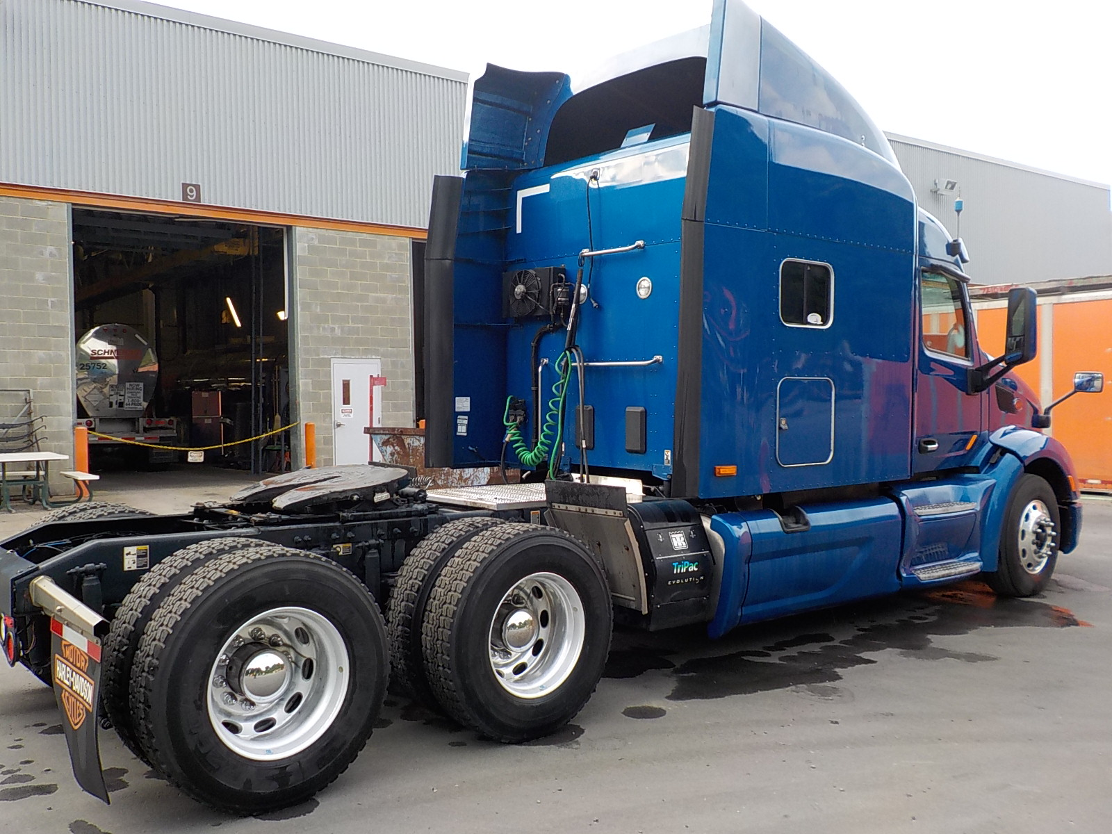 2015 Peterbilt 579 for sale-59255826