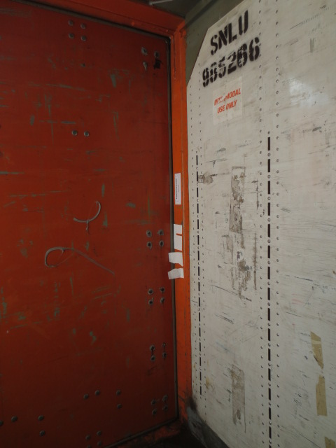 2006 Hyundai Container for sale-59085542