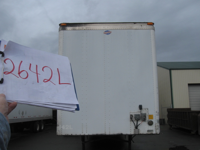 1999 Utility Van for sale-59085546