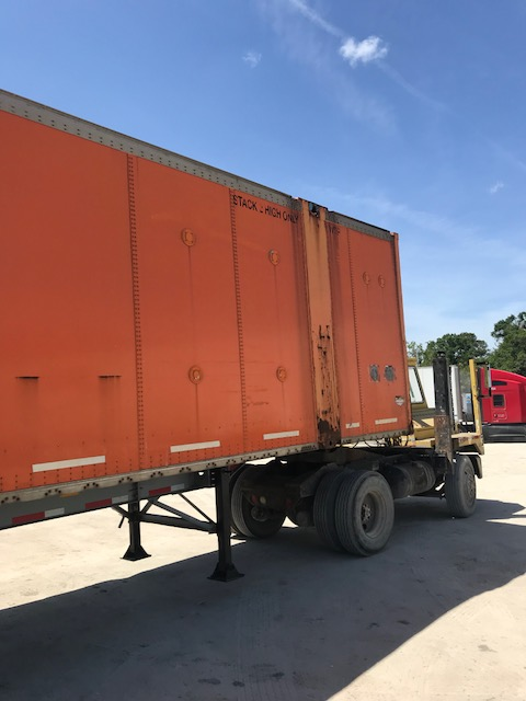 2006 Wabash CONTAINER for sale-59085548