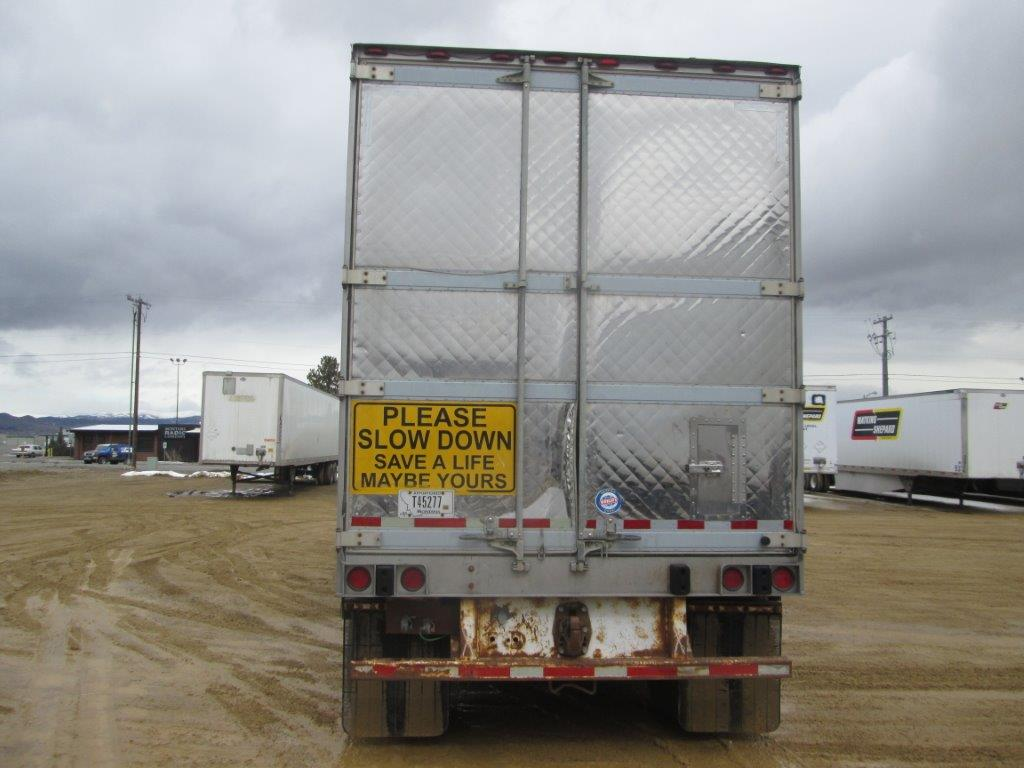 2002 Utility Reefer for sale-59085544