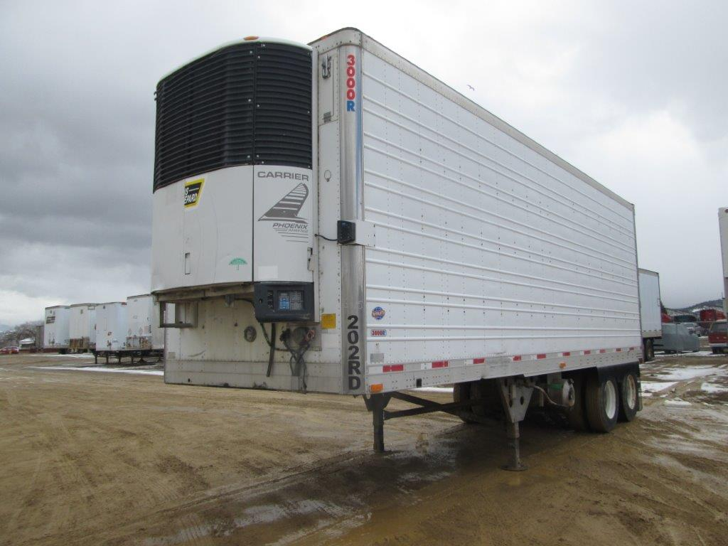 2002 Utility Reefer for sale-59101297