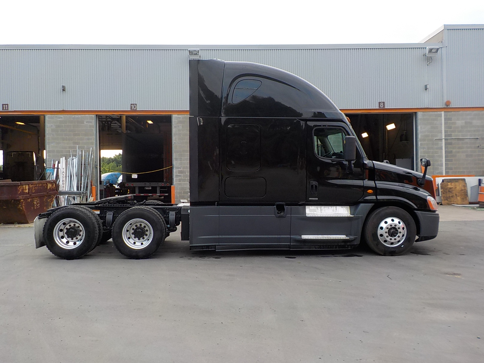 2016 Freightliner Cascadia for sale-59199771