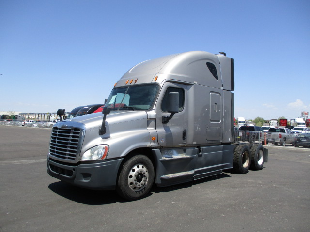 2014 Freightliner Cascadia for sale-59233529