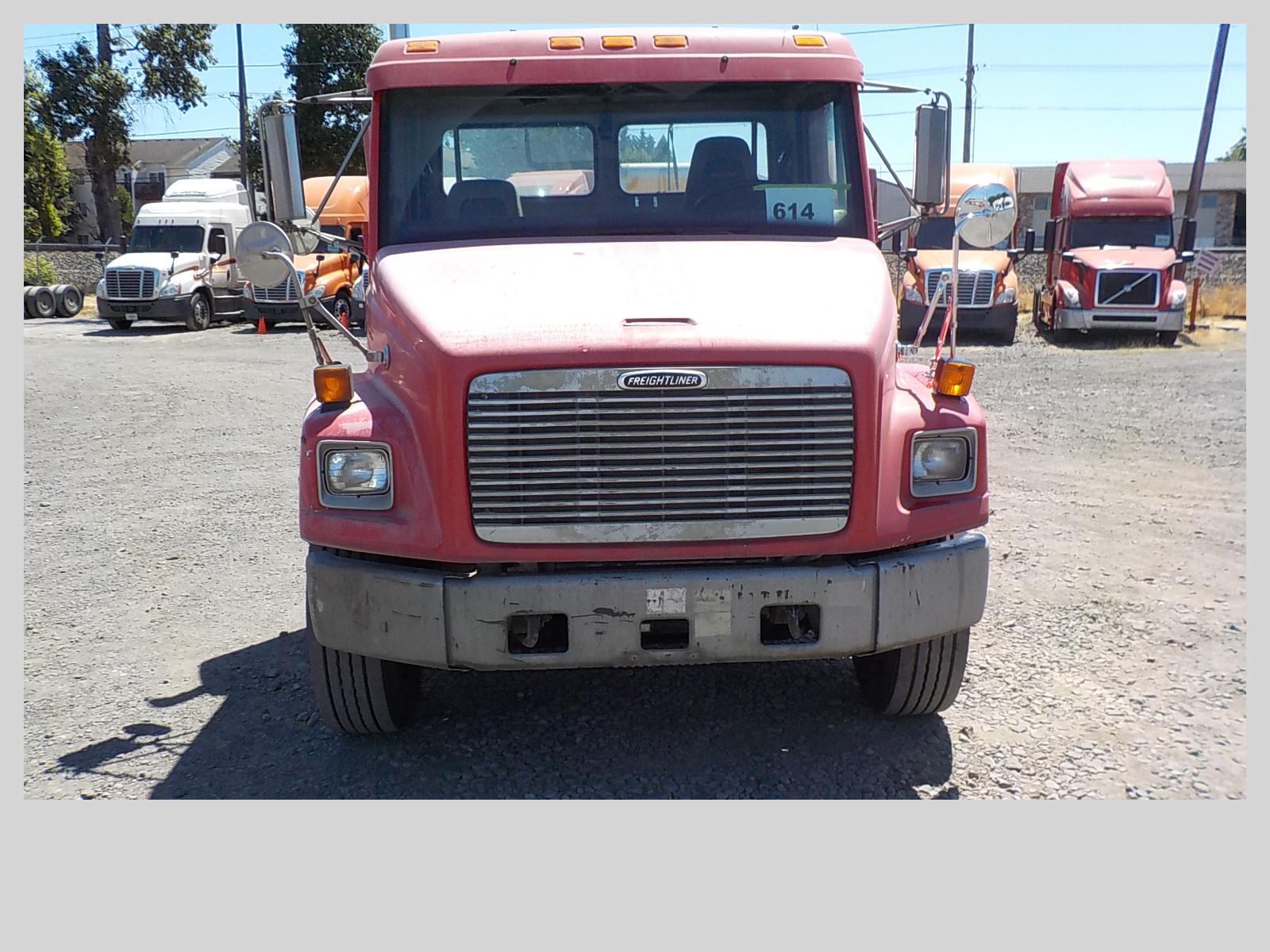1999 Freightliner FL 80 for sale-59084924