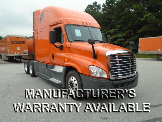 2014 Freightliner Cascadia for sale-59084925