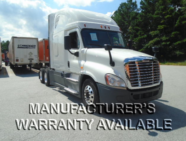 2015 Freightliner Cascadia for sale-59218444