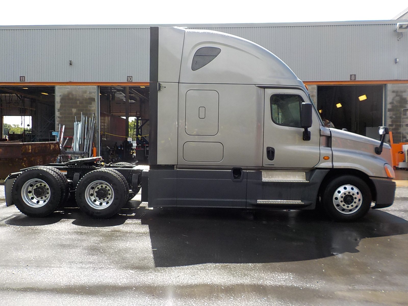 2016 Freightliner Cascadia for sale-59196973