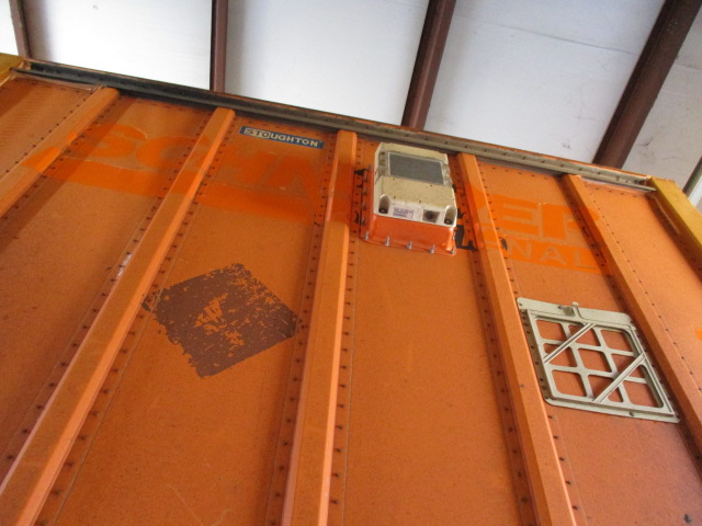 2006 Stoughton Container for sale-59265672