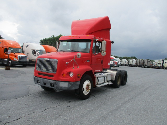 1999 Freightliner FL11264ST for sale-59108501