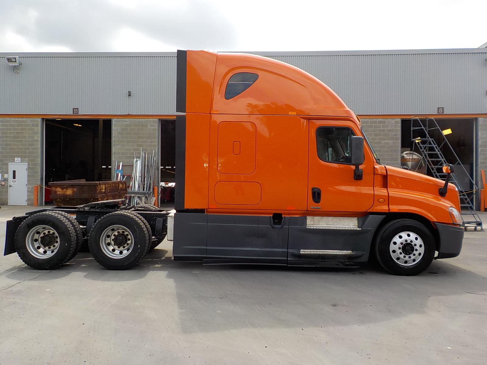 2014 Freightliner Cascadia for sale-59084937