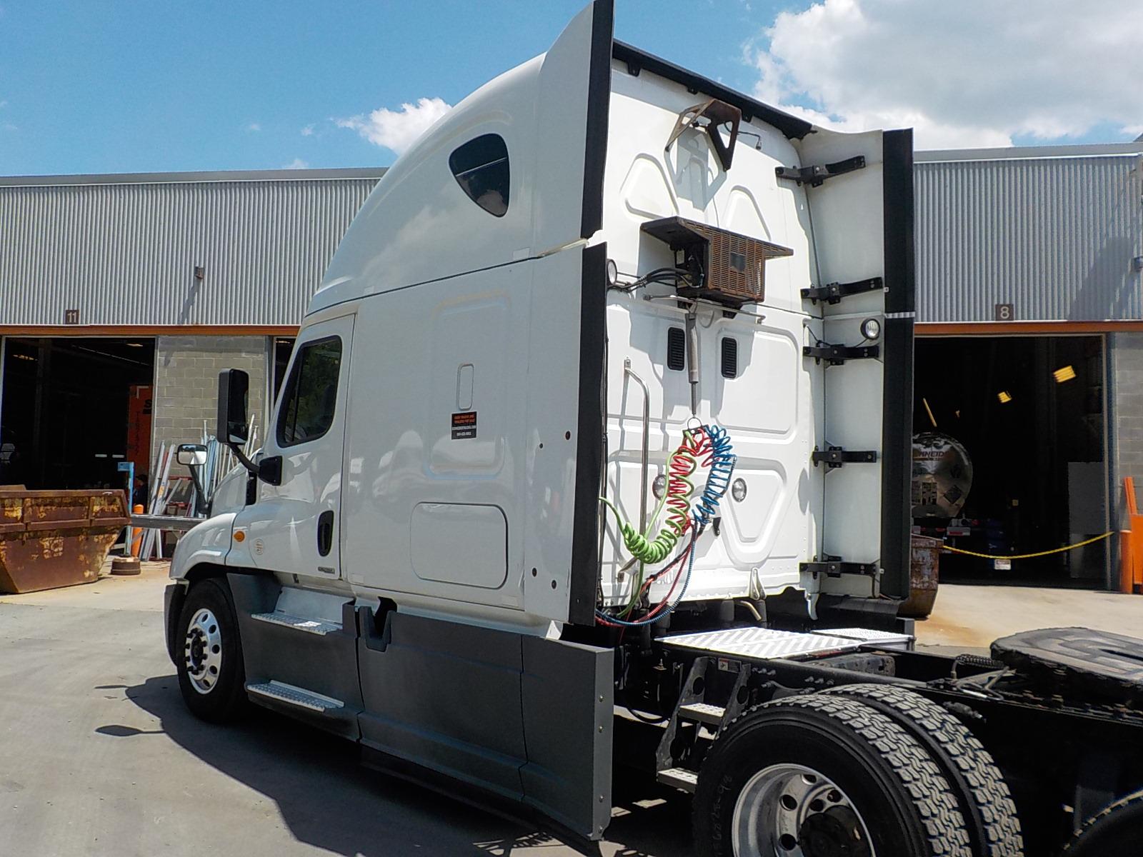2014 Freightliner Cascadia for sale-59108507