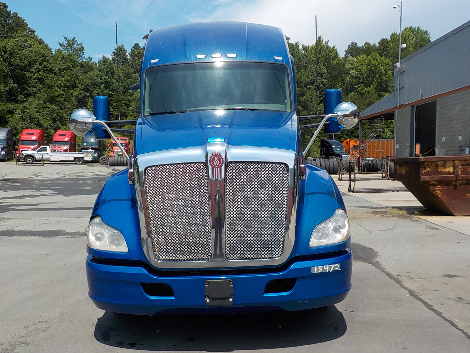 2015 Kenworth T680 for sale-59196981