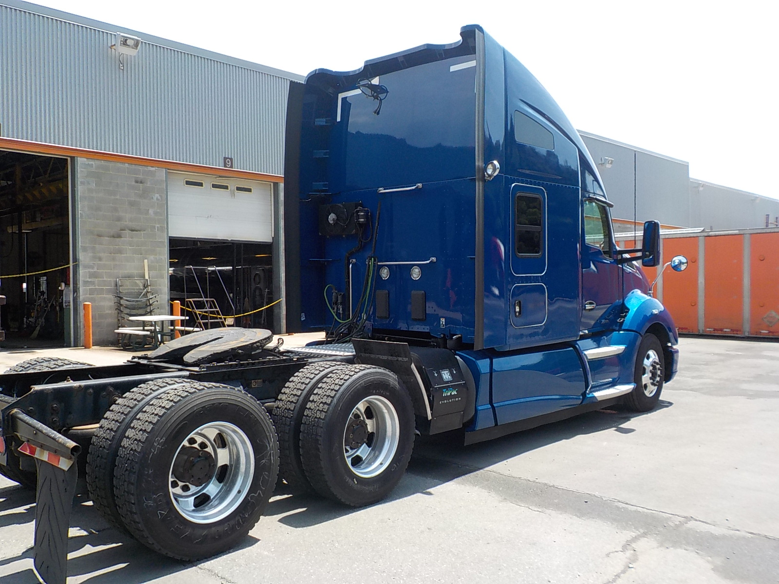 2015 Kenworth T680 for sale-59108513