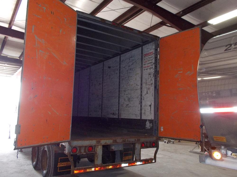 2005 Wabash Van for sale-59085562