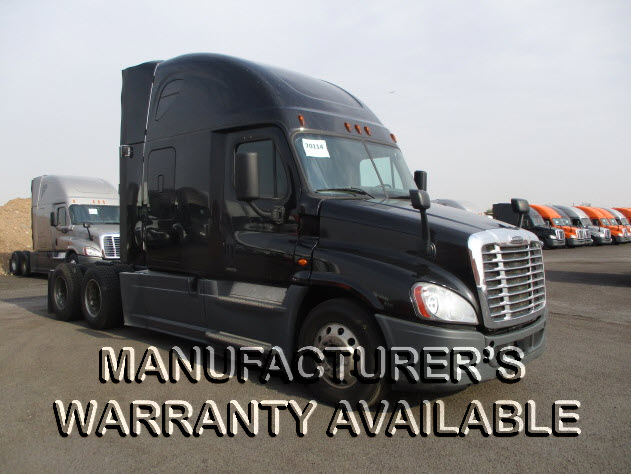 2016 Freightliner Cascadia for sale-59108528