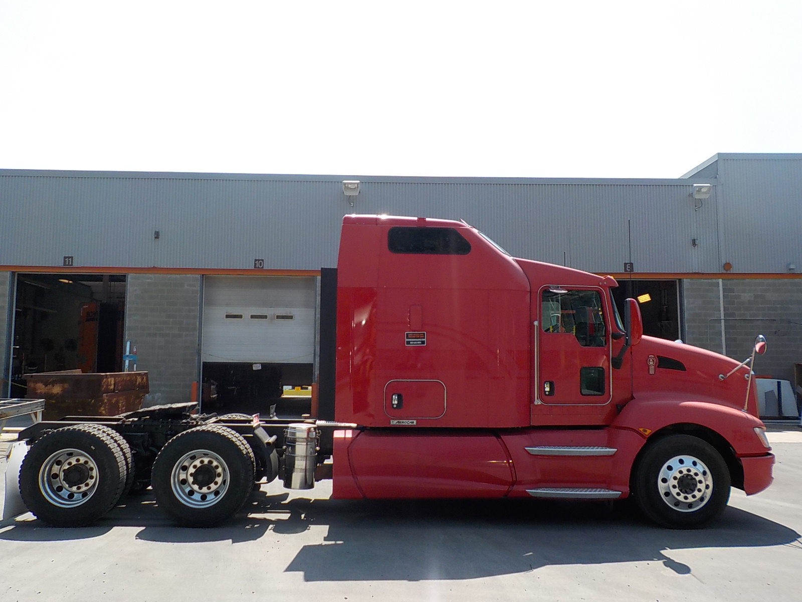 2012 Kenworth T660 for sale-59108532