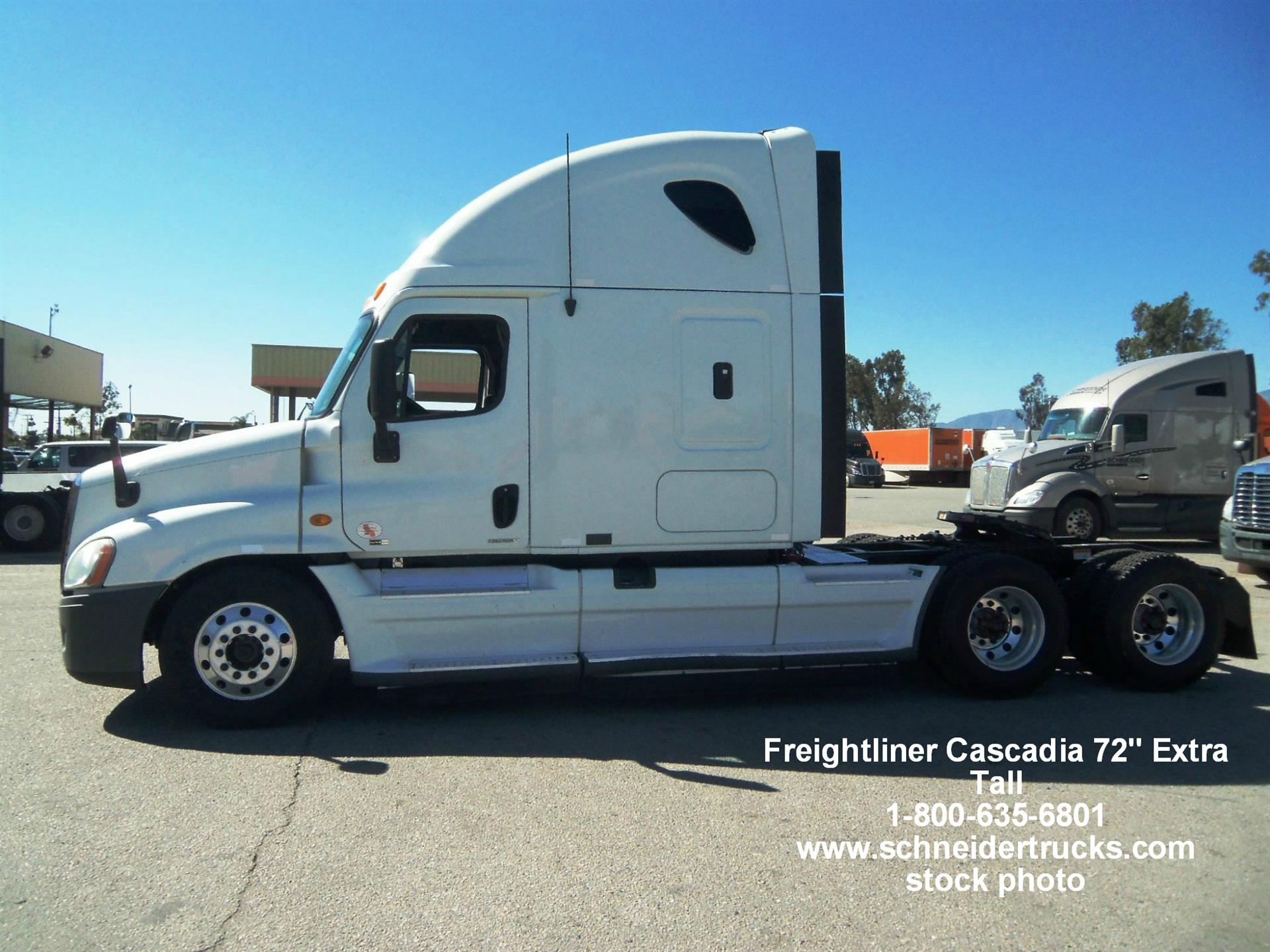 2015 Freightliner Cascadia for sale-59274465