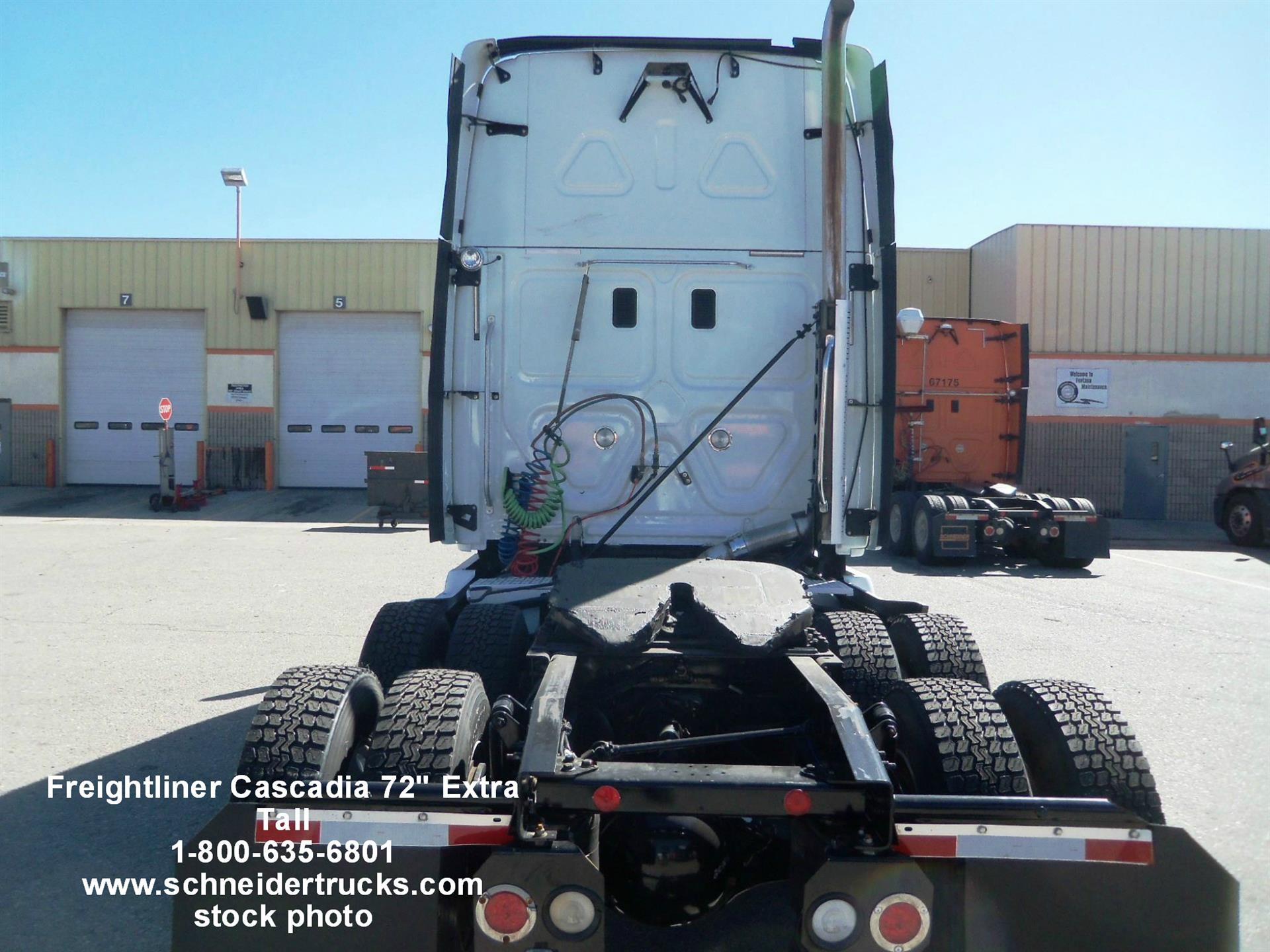 2015 Freightliner Cascadia for sale-59108512