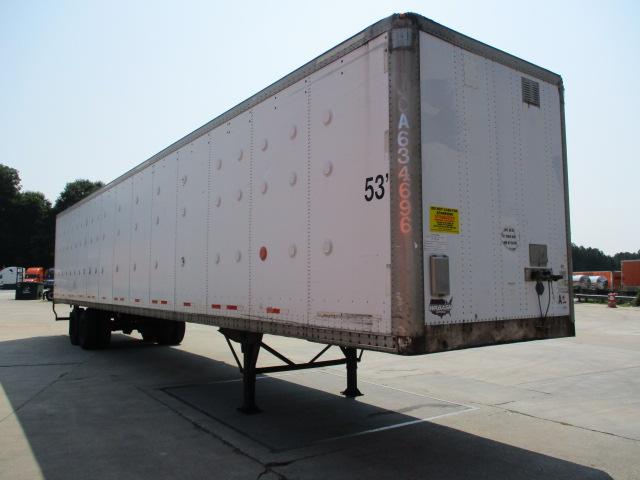 1998 Wabash Van for sale-59085572