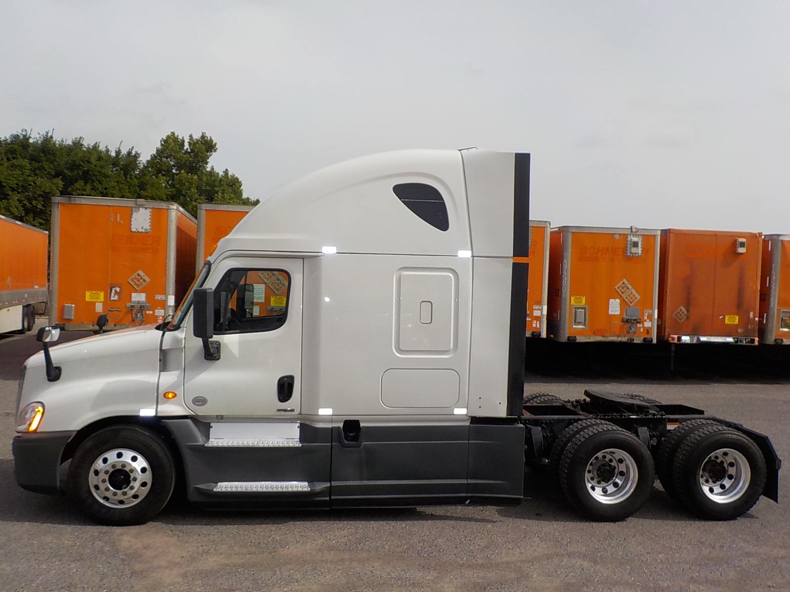 2014 Freightliner Cascadia for sale-59196985