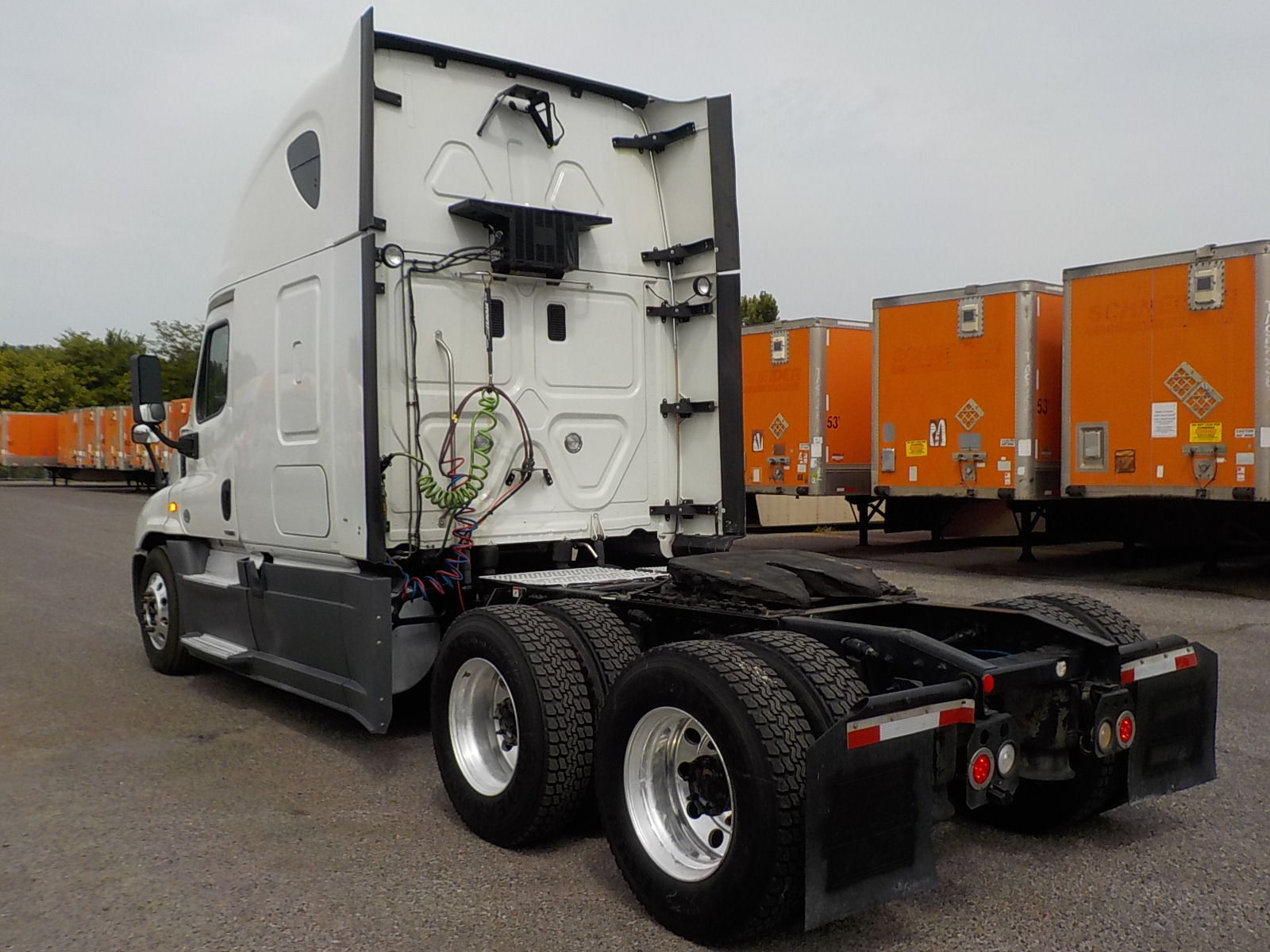 2014 Freightliner Cascadia for sale-59108537