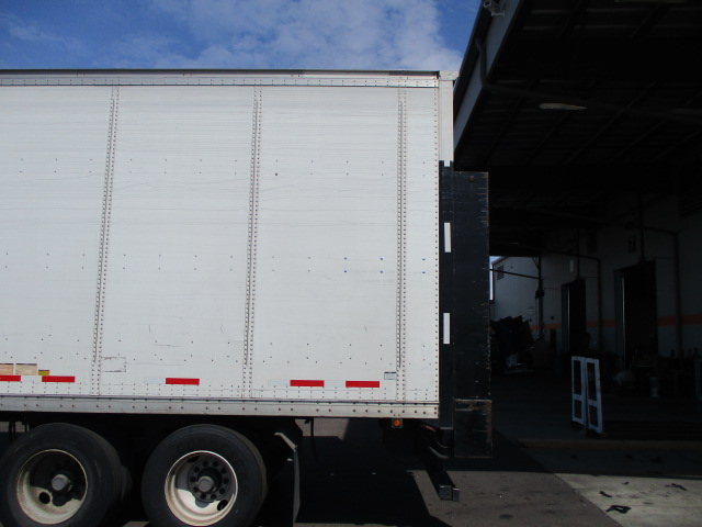 2008 Wabash Lift Gate for sale-59101318