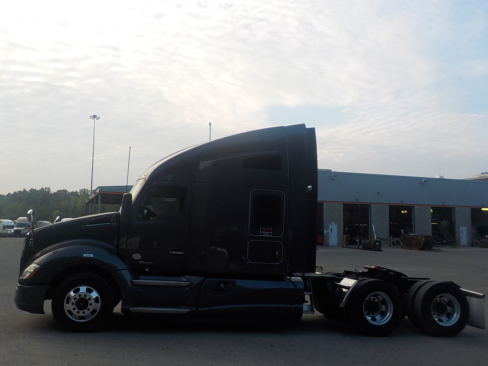 2015 Kenworth T680 for sale-59108539