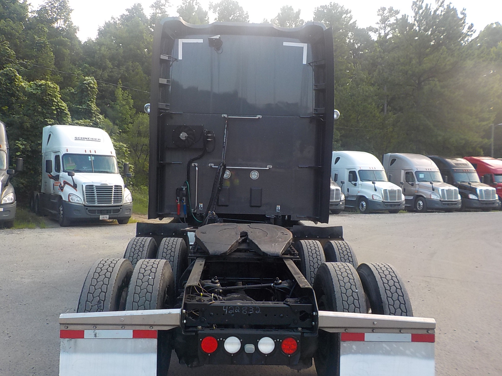 2015 Kenworth T680 for sale-59084967
