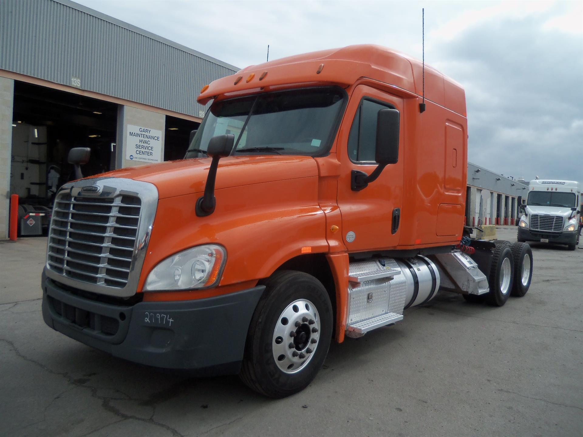 2013 Freightliner Cascadia for sale-59108541