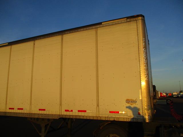 2008 Wabash Lift Gate for sale-59101321