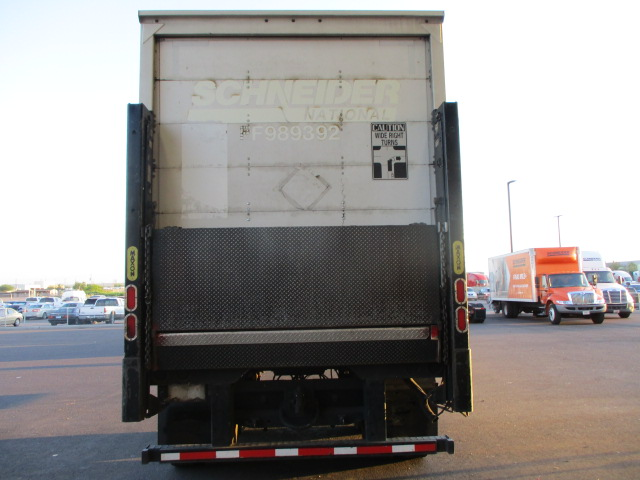 2008 Wabash Lift Gate for sale-59085576