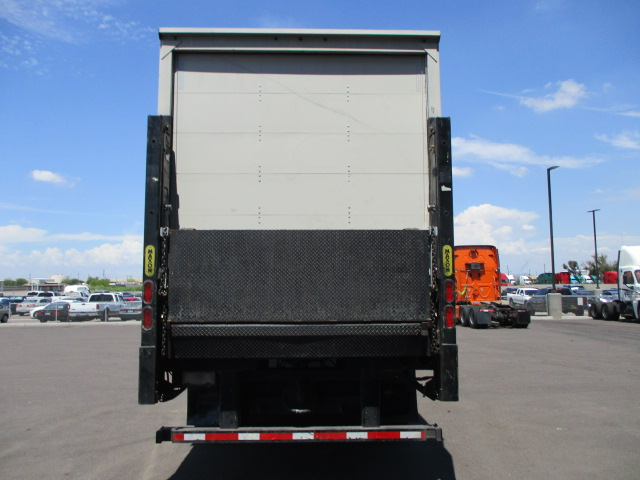2008 Wabash Lift Gate for sale-59124082