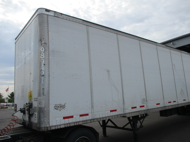 2008 Wabash Lift Gate for sale-59101322