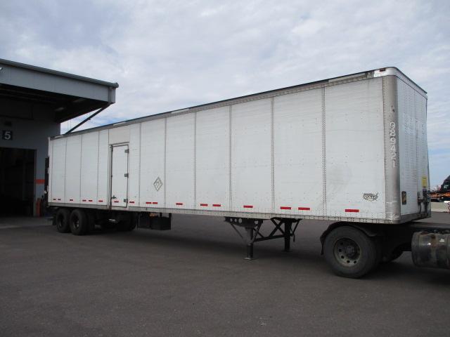 2008 Wabash Lift Gate for sale-59085577
