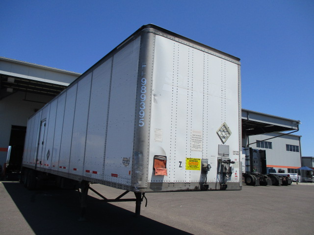 2008 Wabash Lift Gate for sale-59124086