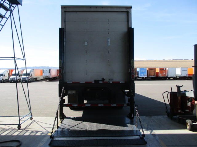 2008 Wabash Lift Gate for sale-59101325