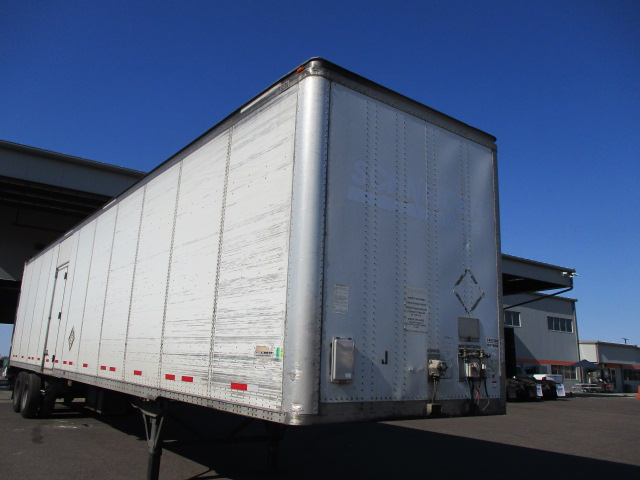 2008 Wabash Lift Gate for sale-59124088