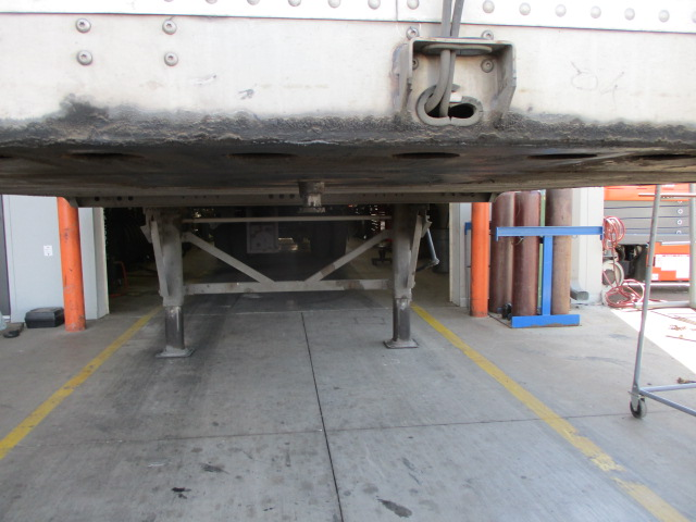 2008 Wabash Lift Gate for sale-59101352