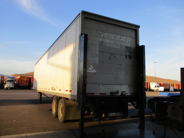 2008 Wabash Lift Gate for sale-59124085