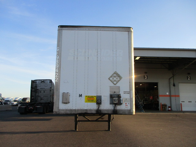 2008 Wabash Lift Gate for sale-59101323