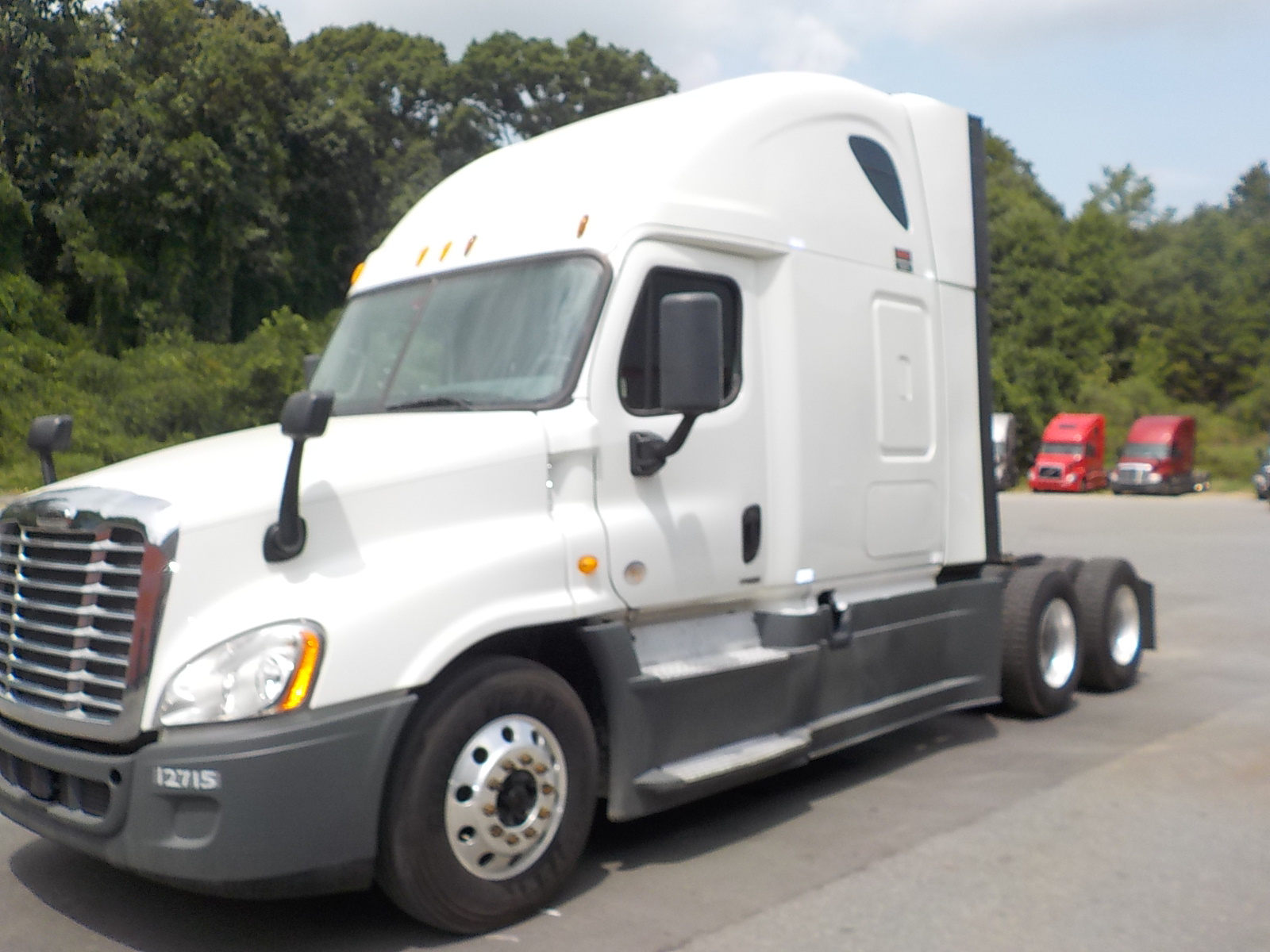 2014 Freightliner Cascadia for sale-59084973