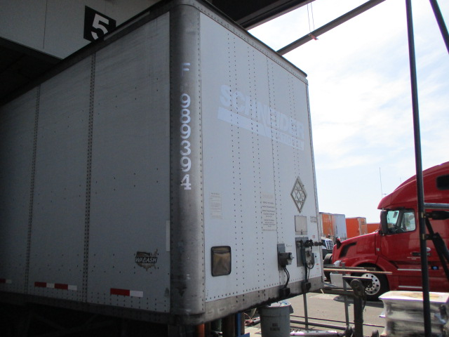 2008 Wabash Lift Gate for sale-59124089