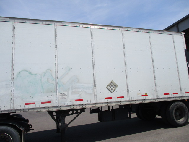 2008 Wabash Lift Gate for sale-59085583